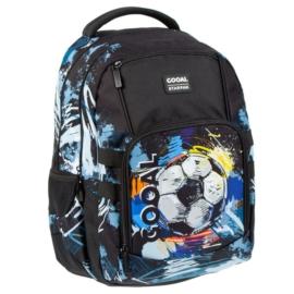 Focis ergonomikus hátizsák, iskolatáska - Gooal