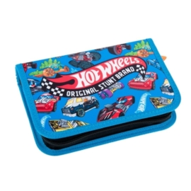 Hot Wheels felszerelt tolltartó - Original Stunt Brand