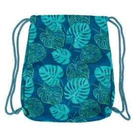 Leveles zsinóros hátizsák, tornazsák - My Style