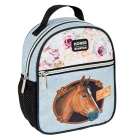 Lovas mini hátizsák - Horse