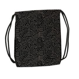 Nano zsinóros hátizsák, tornazsák