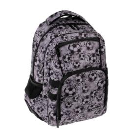 Focis ergonomikus hátizsák, iskolatáska - mellpánttal