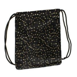 Stars zsinóros hátizsák, tornazsák