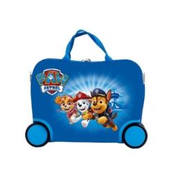 Mancs őrjárat gurulós gyermekbőrönd - Nickelodeon
