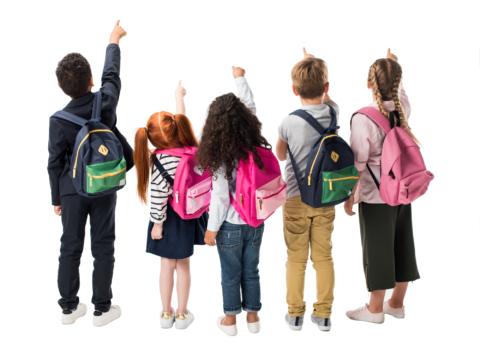 De nehéz az iskolatáska? 3 szempont a tökéletes táskaválasztáshoz