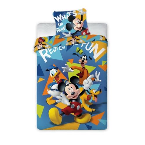 Mickey Mouse ágyneműhuzat szett - What's up?