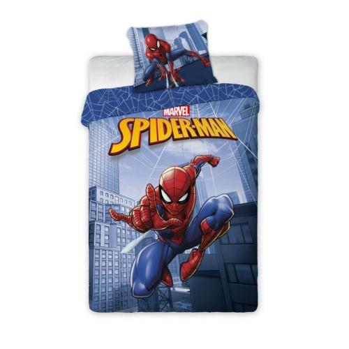 Pókember ágyneműhuzat szett