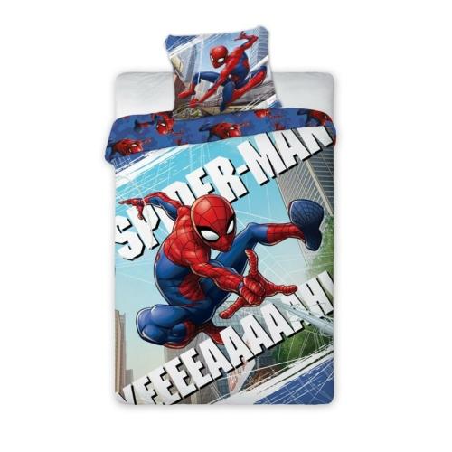 Pókember ágyneműhuzat szett - Yeeeaaah!