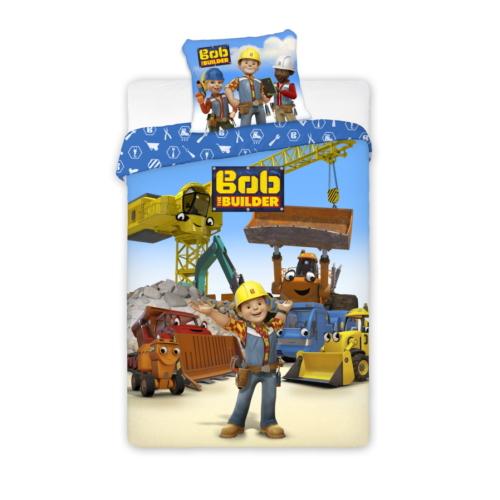 Bob, a mester ovis ágyneműhuzat szett - Munkában