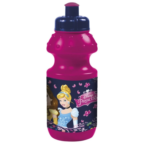Disney Princess műanyag kulacs (BKS10)