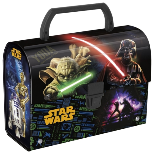 Star Wars bőrönd fogantyúval (KOSW)
