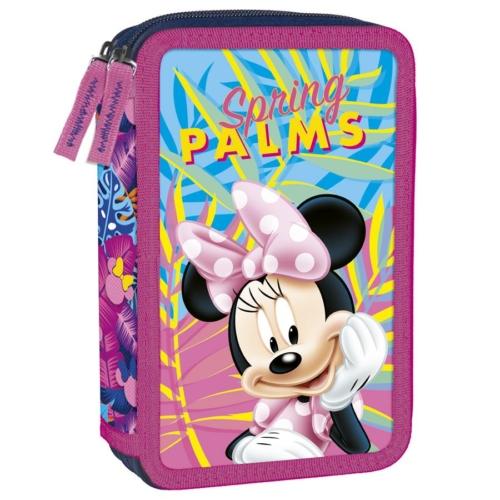 Minnie Mouse emeletes tolltartó - Spring Palms (PDMM22)