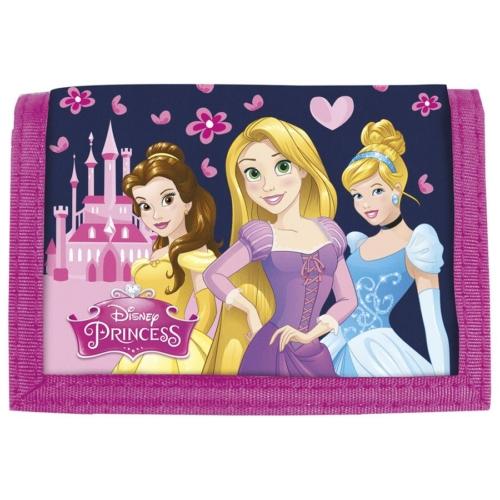 Disney Princess pénztárca (PFKS10)