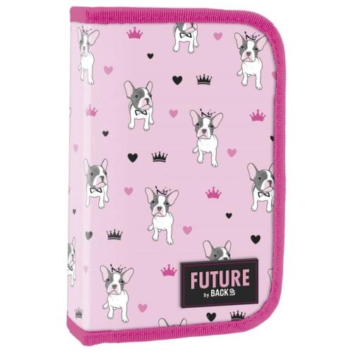 Future by BackUp tolltartó - Francia bulldog (PJDF13)