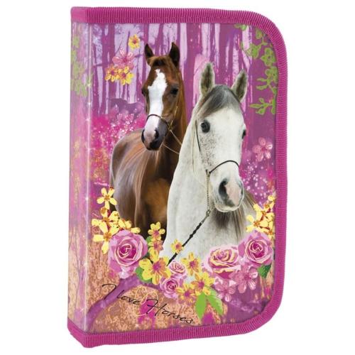 I love horses tolltartó - Erdőben (PJKO15)