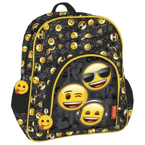 Emoji kisméretű hátizsák (PL12EM10)