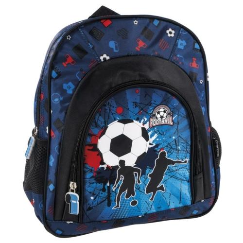 Football kisméretű hátizsák (PL12PI12)