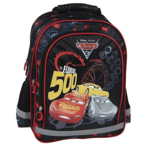 Verdák 3  iskolatáska, hátizsák  (PL15BCA42)