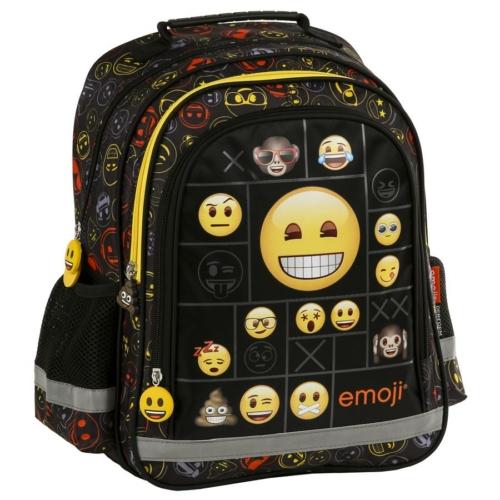 Emoji iskolatáska, hátizsák (PL15BEM11)