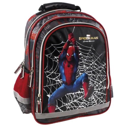 Pókember iskolatáska, hátizsák - Homecoming (PL15BPJ12)