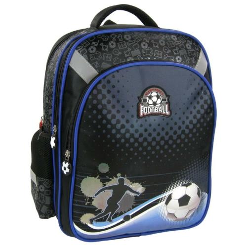 Football iskolatáska, hátizsák (PL15PI10)
