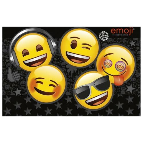 Emoji asztali könyöklő (POEM)