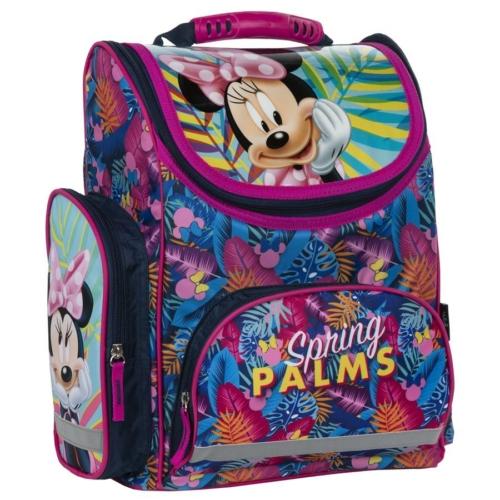 Minnie Mouse ergonomikus iskolatáska - Spring Palms (TEMBMM22)