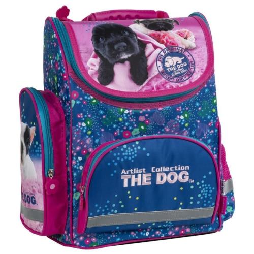 The Dog ergonomikus iskolatáska (TEMBTD34)