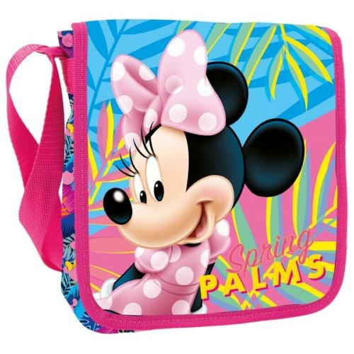 Minnie Mouse válltáska - Spring Palms (TRAMM22)