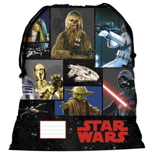 Star Wars tornazsák - Retro (WOSW18)