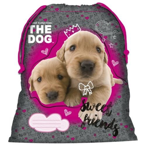 The Dog tornazsák - Sweet friends (WOTD31)