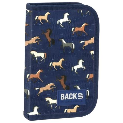 BackUp lovas tolltartó - Mustang