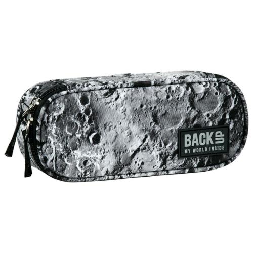 BackUp ovális tolltartó - Moon