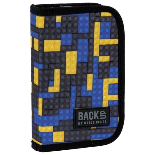 BackUp tolltartó - Blocks