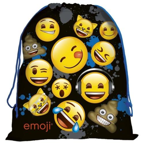 Emoji tornazsák
