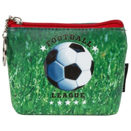 Focis pénztárca kulcskarikával - Football League