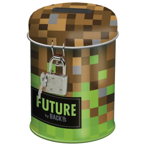 Game persely lakattal - Future by BackUp