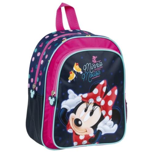 Minnie Mouse kisméretű hátizsák - Görkoris