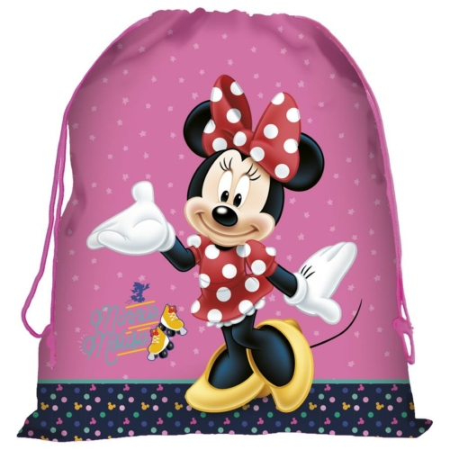 Minnie Mouse tornazsák - Görkoris