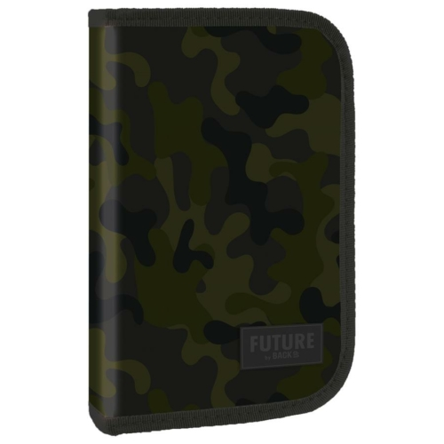 Terepmintás tolltartó - Future by BackUp