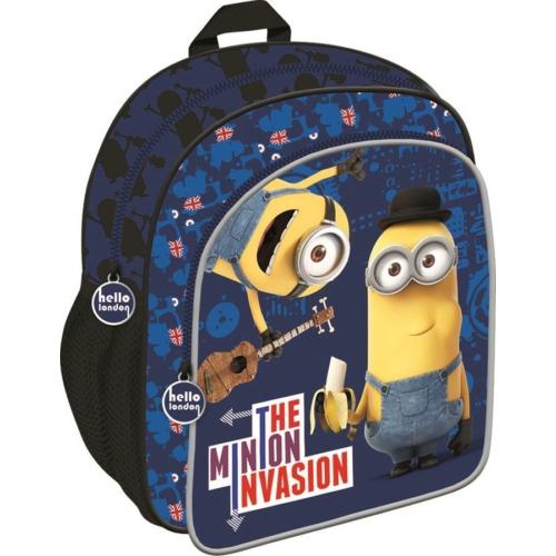 Minyonok kisméretű hátizsák - Minyon invázió (172939)