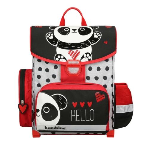 Panda iskolatáska - My little panda (205712)