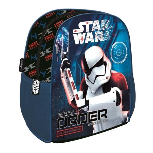 Star Wars VIII mini hátizsák - First order (221972)