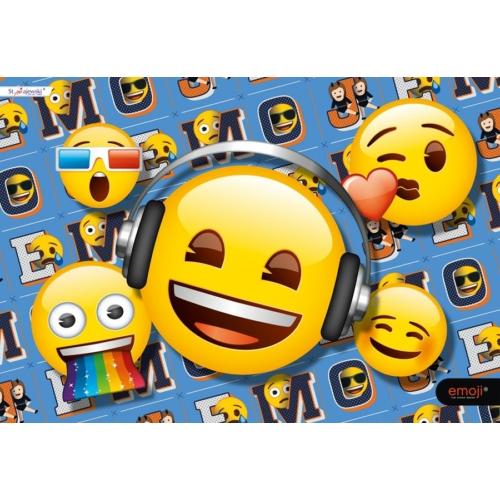 Emoji asztali könyöklő (242441)
