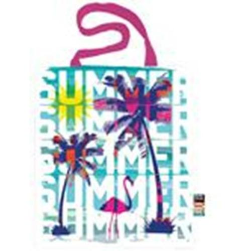 SUMMER bevásárlótáska (613821)