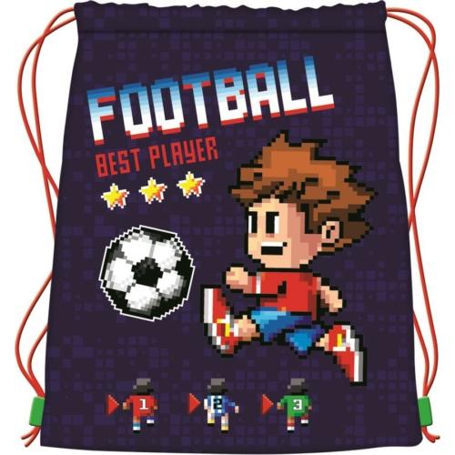 Football tornazsák (616549)