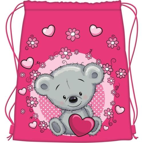 Teddy bear tornazsák (616563)