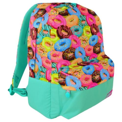 St.Right - Donuts hátizsák, iskolatáska - 1 rekeszes (616914)