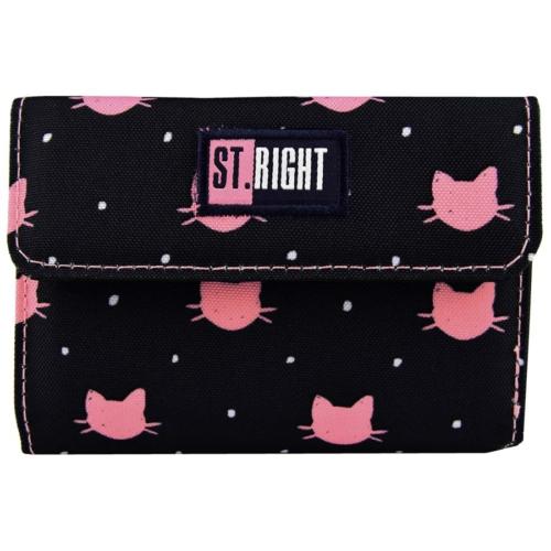 St.Right - Meow pénztárca (617355)
