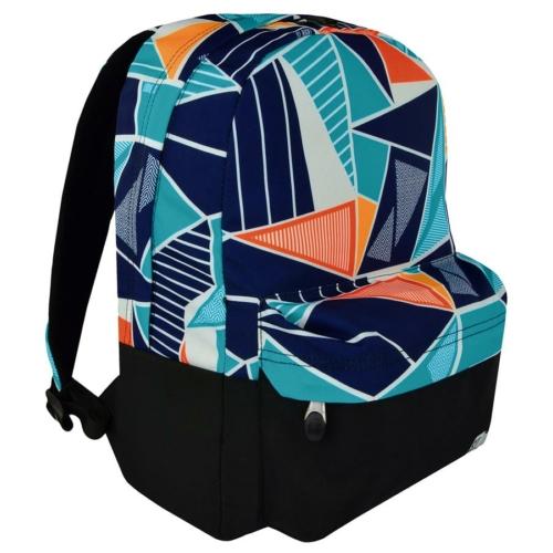 St.Right - Ice Blue hátizsák, iskolatáska - 1 rekeszes (618154)